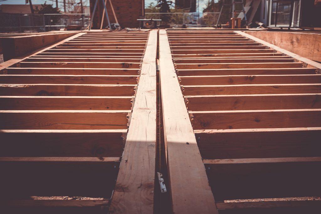 Technologie produkcji drewna konstrukcyjnego
